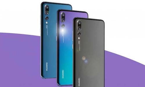 Huawei P30 Lite tanıtımdan önce satışa sunuldu