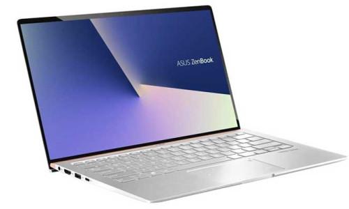 Asus ZenBook serisinin yeni modeli: ZenBook14