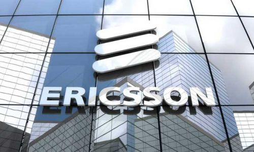 Ericsson global üst yönetim kadrosunda değişiklik