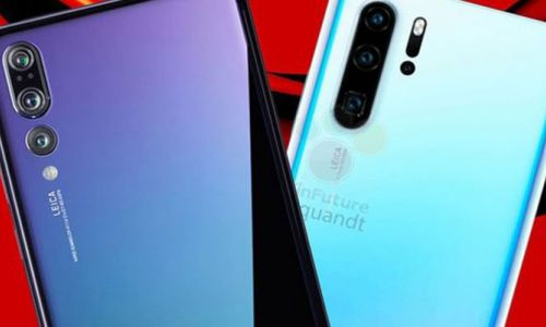 Huawei P30 Pro performans testi ortaya çıktı