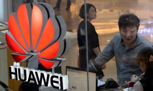 Huawei, İran suçlamalarını reddetti