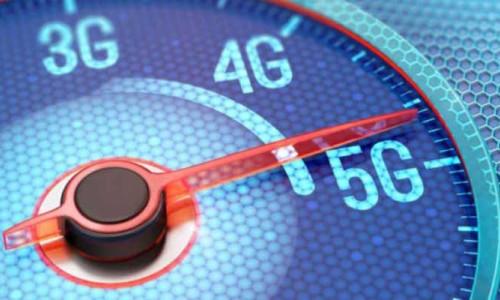 Almanya'nın 5G ihalesi 19 Mart'ta başlayacak