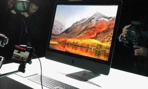Apple iMac'i Türkiye'de satışa sundu