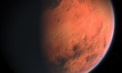 Mars'la ilgili çarpıcı kanıtlara ulaşıldı
