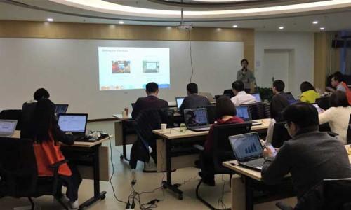 Çin'de yazılım üretimi 1 milyonu geçti