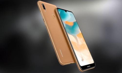 Huawei Y6 2019 duyuruldu