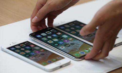 Akıllı telefon satışları yüzde 27 azaldı
