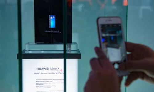 Geleceğin teknolojileri Çin'de görücüye çıkıyor