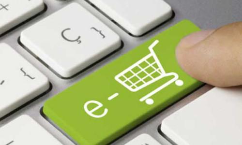 E-ticarette vurgun