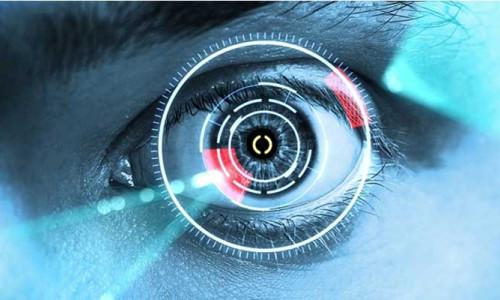 Biyometrik güvenlik yeterli değil