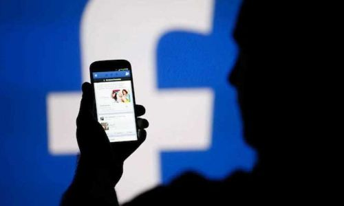 Facebook 1.5 milyon kullanıcının mail adresini yanlışlıkla yükledi