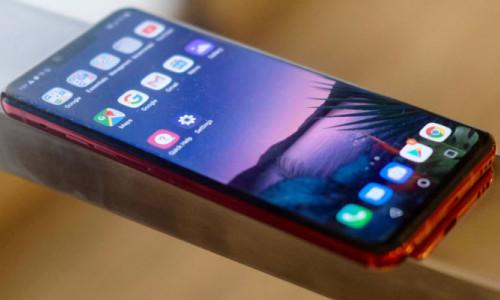 LG, Güney Kore'de telefon üretimini durdurma kararı aldı