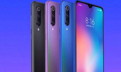Xiaomi Mi 9 satışa çıktı!