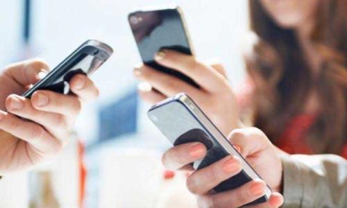 'Cep'ten internet abone sayısı 60,4 milyona ulaştı