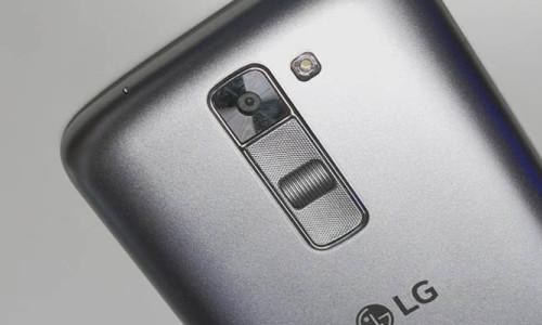 LG mobil departmanı zarar etmeye devam ediyor