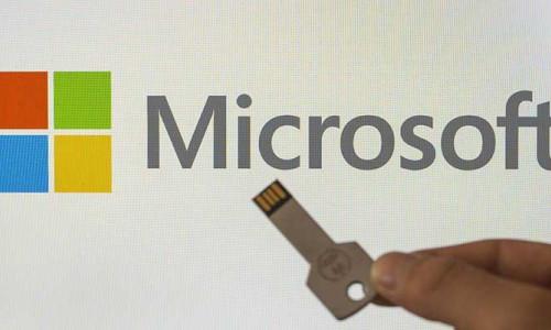 Microsoft'tan veri ihlali bildirimi