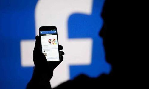 Facebook 3 ayda 2.2 milyar sahte hesap sildi