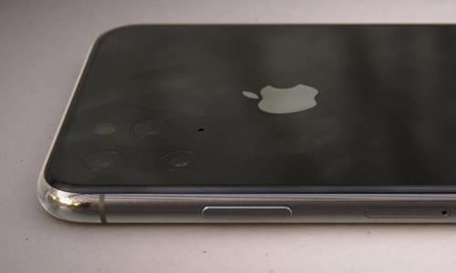 iPhone 11'in kamerası işte böyle görünecek!