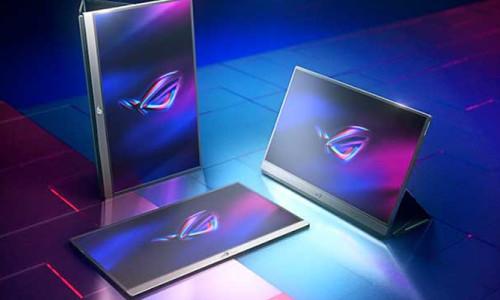 ASUS ROG yeni oyuncu ürünlerini Computex 2019'da tanıttı