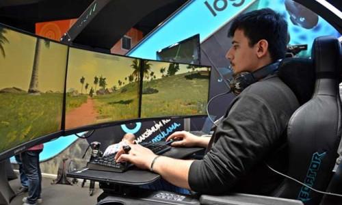 Acer ve Teknosa'dan oyun dünyasında iş birliği