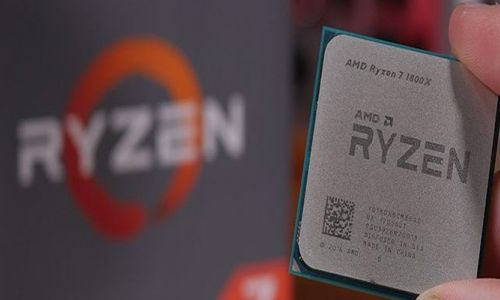 AMD'nin mobil işlemcileri pazarı kızıştıracak