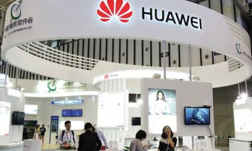 Huawei: Dünyanın en büyük telefon üreticisi olmamız için biraç daha zamana ihtiyaç var