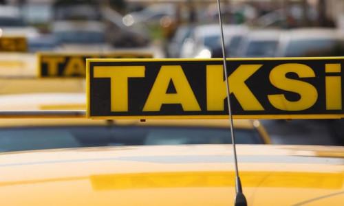 Uyanık taksicilere karşı Stay Safer özelliği