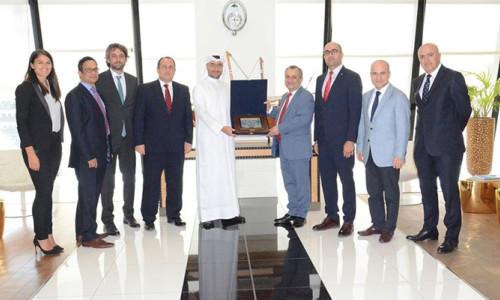HAVELSAN Katar'da siber güvenliği sağlayacak
