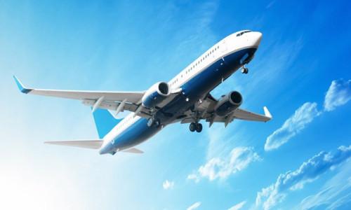 Uçaklarda internet hızlanacak!