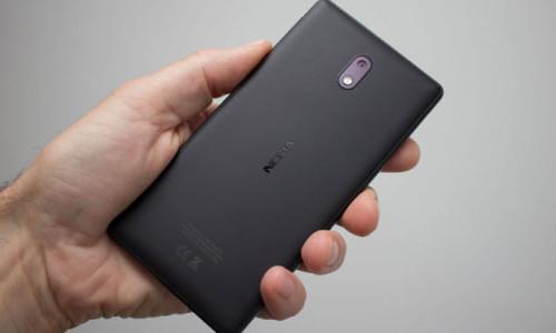 Nokia 3 için Android Pie güncellemesi yayında
