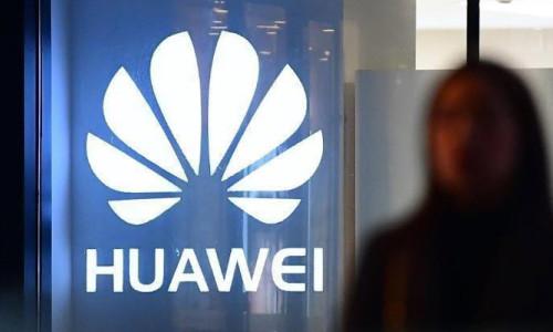 Huawei yeni çipini tanıttı