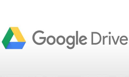 Google Drive internet olmadan çalışabilecek
