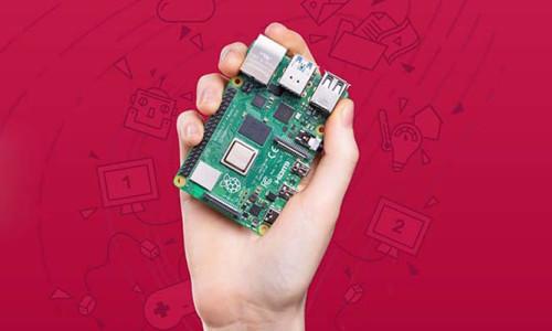 Dünyanın en küçük bilgisayarı Raspberry Pi 4 yenilendi!