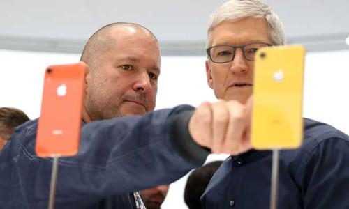 Apple baş tasarımcısı 30 yıl sonunda görevi bırakıyor