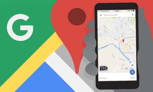 Google Haritalar için toplu taşıma güncellemesi