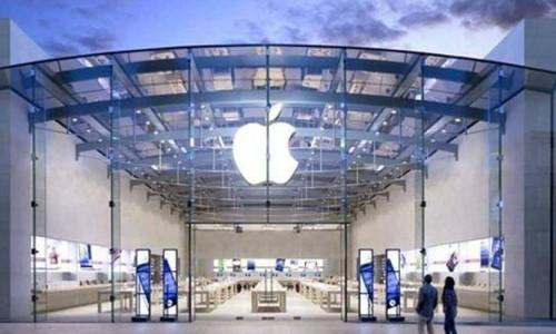 120 milyar dolarlık dev mağaza