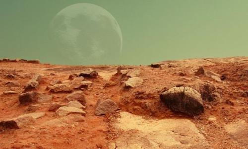 Mars yolcuları için 3 boyutlu yazıcıdan kemik ve deri nakli yapılacak
