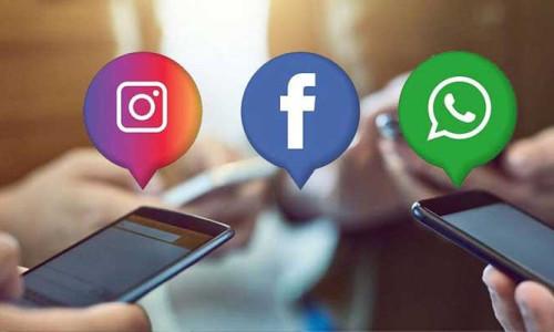 Facebook, Instagram ve WhatsApp'ta erişim sıkıntısı