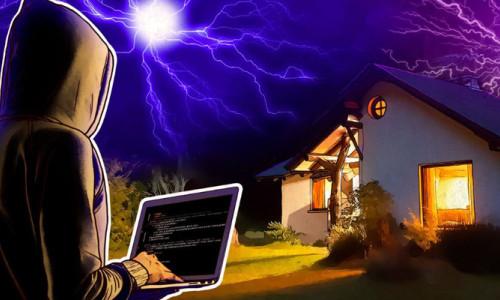 Akıllı ev kontrol cihazlarında çok sayıda açık keşfedildi