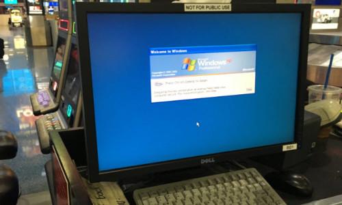 Üretim ortamları eski işletim sistemlerini kullanıyor