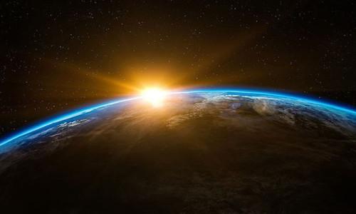 Uzayın derinliklerinden gelecek ilk ışıkta zaman kısalıyor