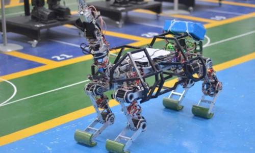 Çin'in robot pazarının büyüklüğü 8.5 milyar doları aşacak