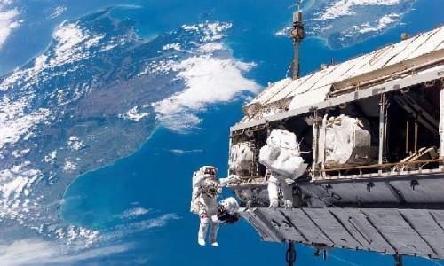 NASA, 'uzayda işlenen ilk suç' hakkında inceleme başlattı