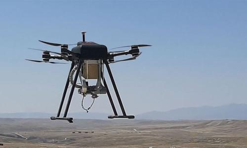 Türkiye'nin ilk milli silahlı drone sistemi Songar için sipariş süreci başladı