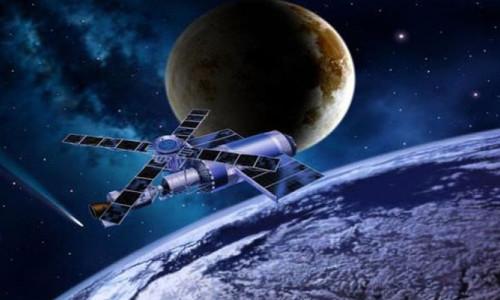 Ertürk: Gelecekte her bireyin 'küp uydusu' olacak