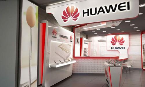 ABD, Huawei'nin lisansını askıya aldı
