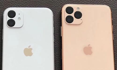 iPhone 11 fiyatları tanıtım öncesinde sızdırıldı!