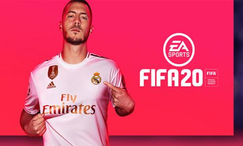 FIFA 20'nin demosu yayınlandı
