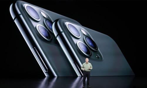 Apple yeni telefonu iPhone 11 Pro 'tripofobiyi' tetikliyor
