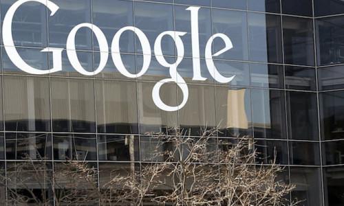 Google, Fransa'ya 965 milyon avro vergi cezası ödeyecek
